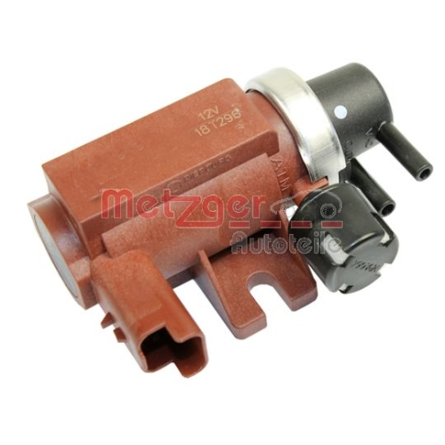 Pressure Converter, exhaust control METZGER 0892582 OE-part FORD VOLVO