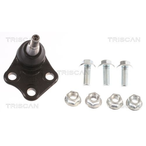 Ball Joint TRISCAN 8500 25596