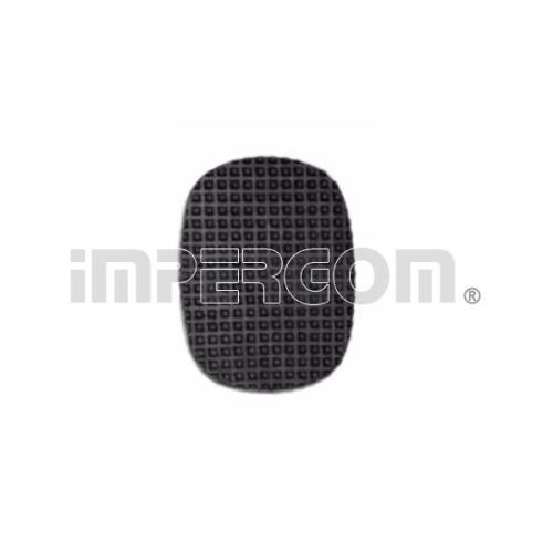 Pedalbelag, Kupplungspedal ORIGINAL IMPERIUM 26439 ALFA ROMEO FIAT LANCIA