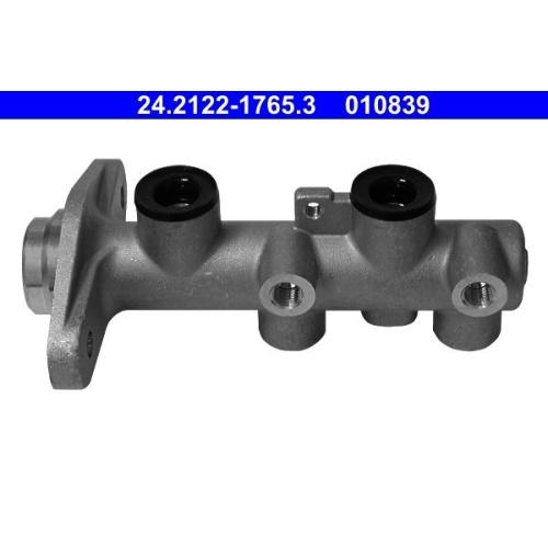 Brake Master Cylinder ATE 24.2122-1765.3 HYUNDAI