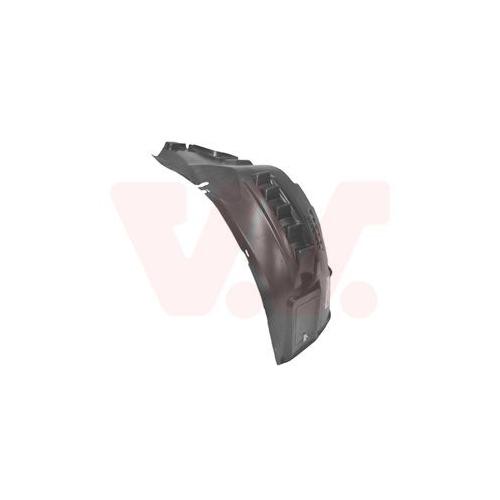Panelling, mudguard VAN WEZEL 1651438 FIAT CITROËN/PEUGEOT
