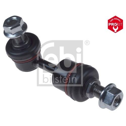Rod/Strut, stabiliser FEBI BILSTEIN 48041 ProKit HYUNDAI KIA