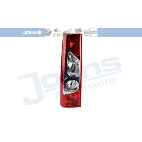 Combination Rearlight JOHNS 30 82 87-1 FIAT