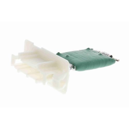 Regulator, passenger compartment fan VEMO V10-79-0010 Original VEMO Quality AUDI