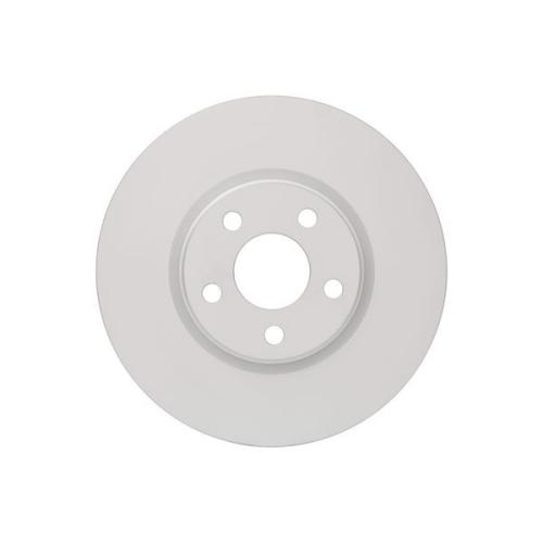 BOSCH Bremsscheibe 0 986 479 D84