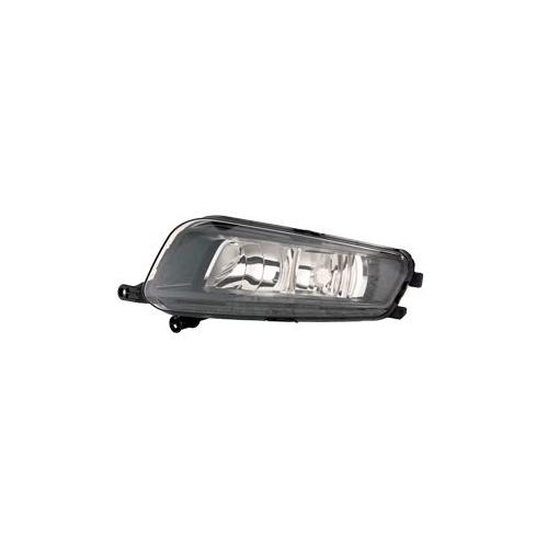 Fog Light VAN WEZEL 5776997 VW