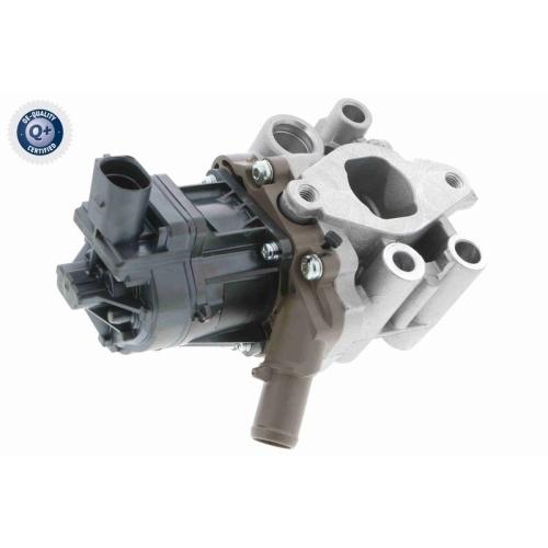 EGR Valve VEMO V24-63-0018 Q+, original equipment manufacturer quality FIAT