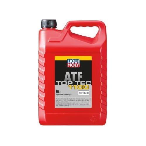 LIQUI MOLY Top Tec ATF 1100 1 liter 3652
