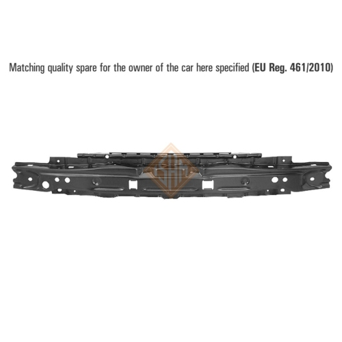 ISAM 0709310 Querträger vorne für Opel Zafira A/Ople Astra G