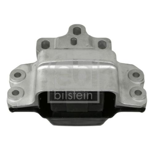 Mounting, manual transmission FEBI BILSTEIN 22934 AUDI SEAT SKODA VW