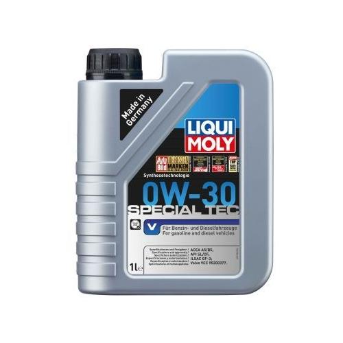 LIQUI MOLY Oil 3768
