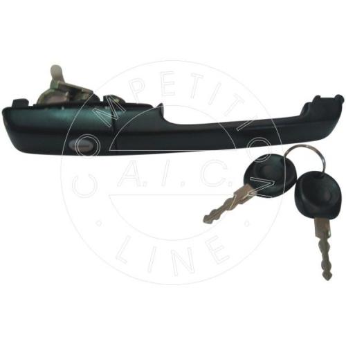 AIC door handle front left 50553
