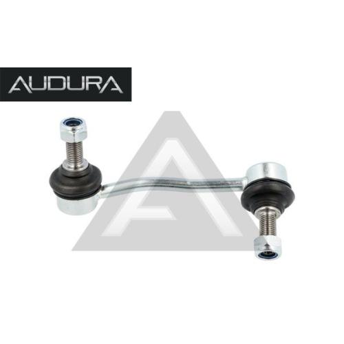 1 rod / strut, stabilizer AUDURA suitable for MERCEDES-BENZ VW AL21491