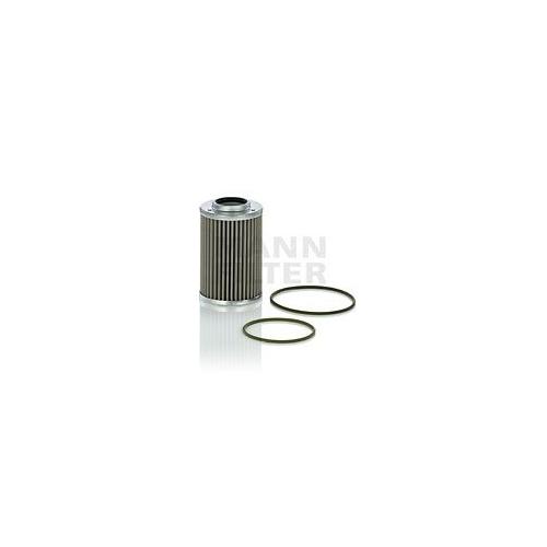 Hydraulikfilter, Automatikgetriebe MANN-FILTER H 710/1 z