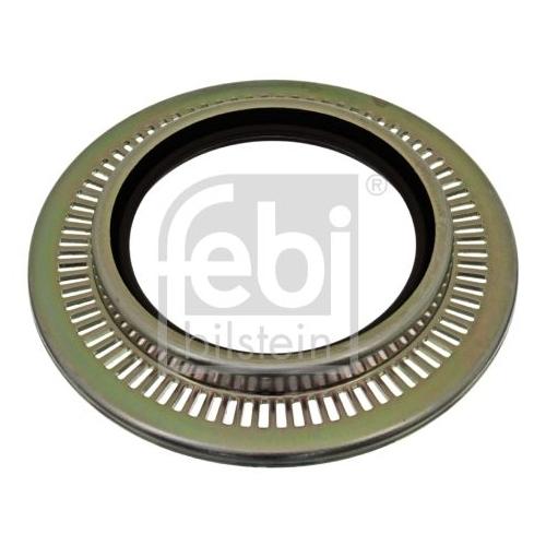 Shaft Seal, wheel bearing FEBI BILSTEIN 11255 MAN