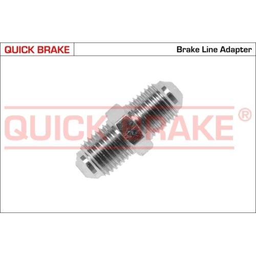 Adapter, Bremsleitung QUICK BRAKE OKK