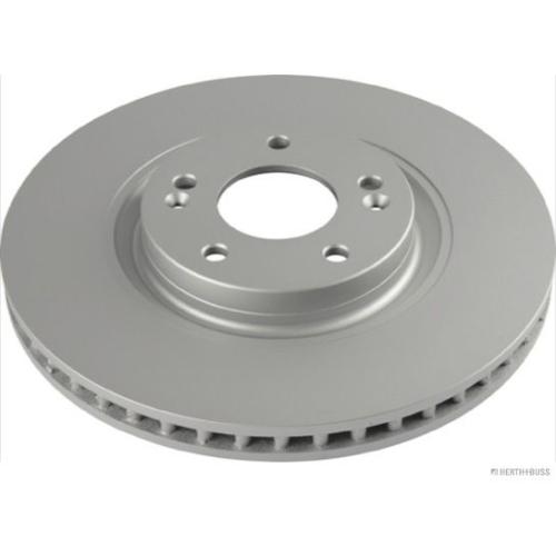 HERTH+BUSS JAKOPARTS Brake Disc J3300546