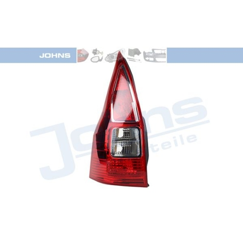 Combination Rearlight JOHNS 60 22 87-7 RENAULT