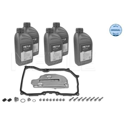 Teilesatz, Ölwechsel-Automatikgetriebe MEYLE 100 135 0100 AUDI VW