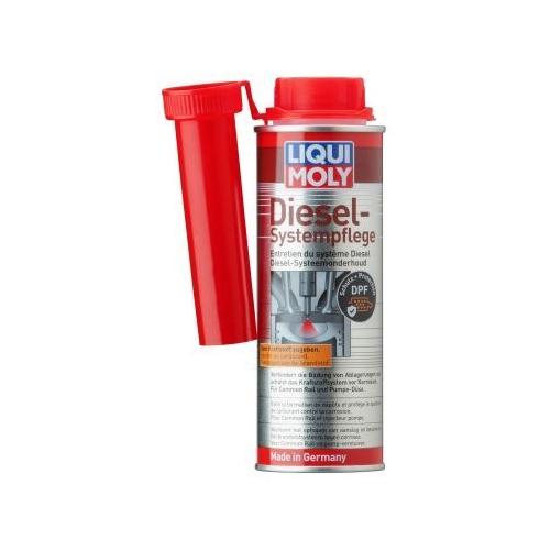 LIQUI MOLY Systempflege Diesel 250 ml 5139