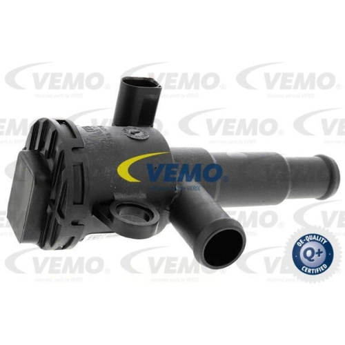 Kühlmittelregelventil VEMO V15-77-1042 Q+, Erstausrüsterqualität AUDI SEAT SKODA