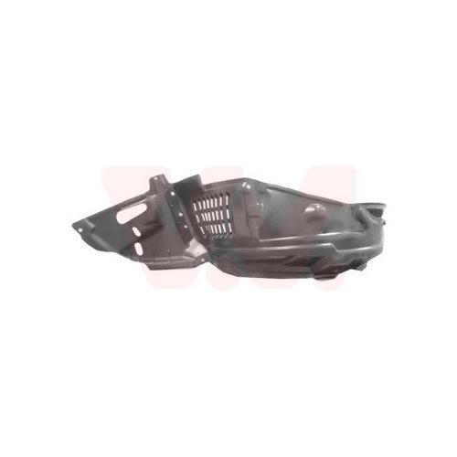 schwarz 5902538657853 einteilig Auto Sto/ßstangenschutz Edelstahl