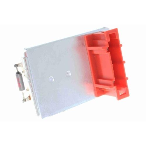 Regler, Innenraumgebläse VEMO V10-79-0004 Original VEMO Qualität AUDI SEAT SKODA