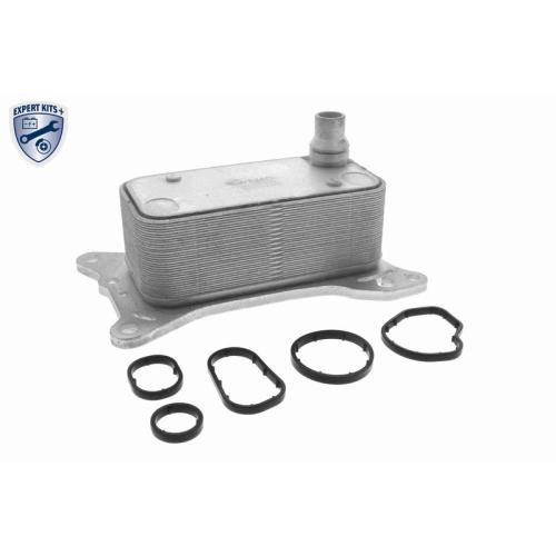 Ölkühler, Motoröl VEMO V30-60-1352 EXPERT KITS + MERCEDES-BENZ