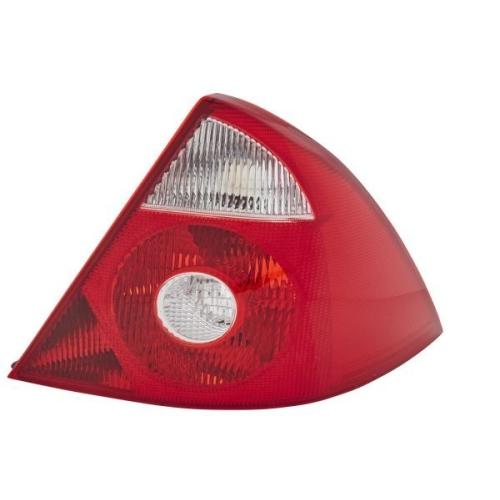Combination Rearlight HELLA 9EL 171 558-061 FORD