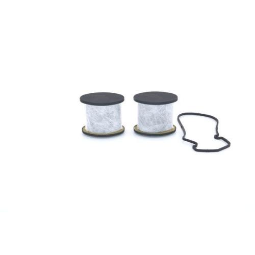 Ölabscheider, Kurbelgehäuseentlüftung BOSCH F 026 404 008 IVECO RENAULT HEULIEZ