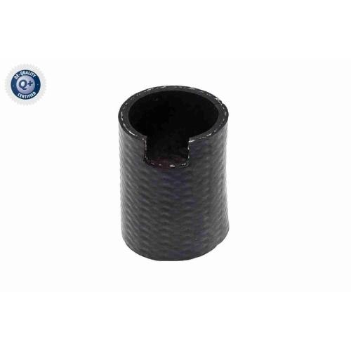 Ladeluftschlauch VAICO V42-0567 Q+, Erstausrüsterqualität PEUGEOT