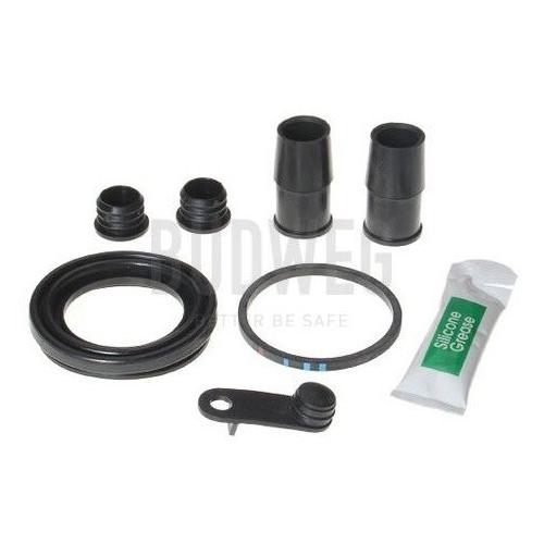 Repair Kit, brake caliper BUDWEG CALIPER 204832