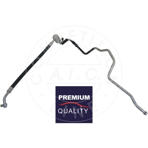 AIC low pressure line, air conditioning 53685