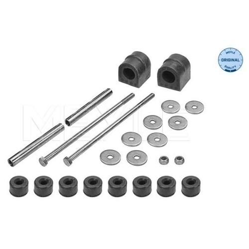 Repair Kit, stabilizer suspension MEYLE 014 032 0002 MEYLE-ORIGINAL: True to OE.
