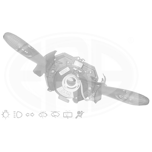 Steering Column Switch ERA 440205 OEM FIAT