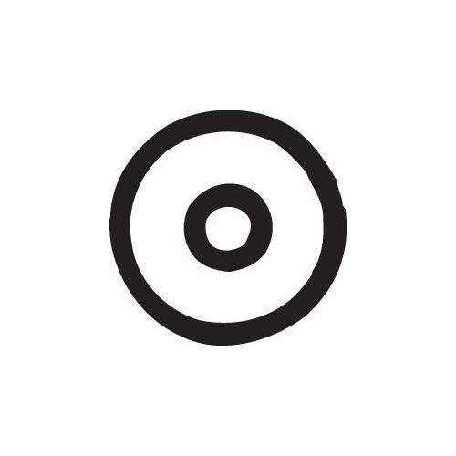 BOSAL Haltering, Schalldämpfer 258-784