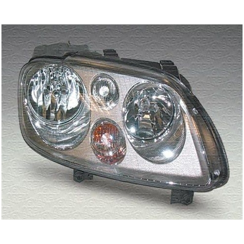 Headlight MAGNETI MARELLI 710301205202 VW