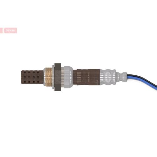 Lambdasonde DENSO DOX-1617 Direct Fit OPEL VAUXHALL GENERAL MOTORS