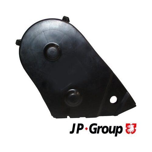 Cover, timing belt JP GROUP 1112400300 JP GROUP AUDI SEAT VW VAG