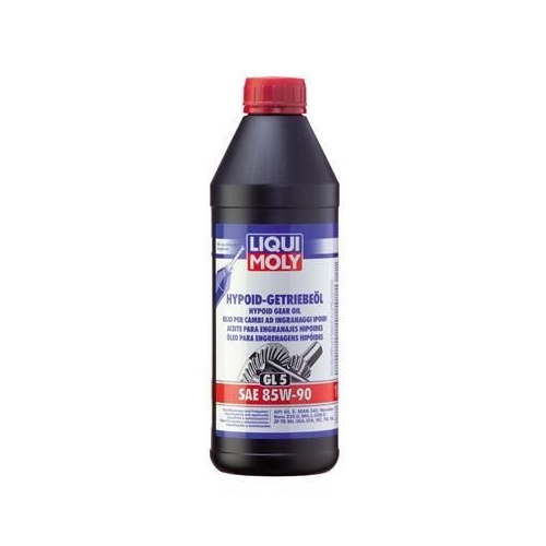 LIQUI MOLY Transmission Oil 1035