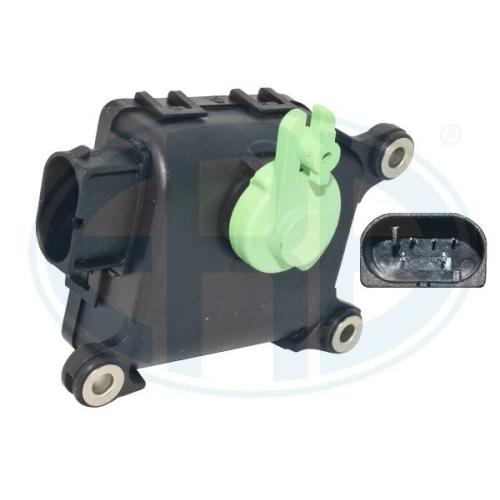 Actuator, air conditioning ERA 668505 VW