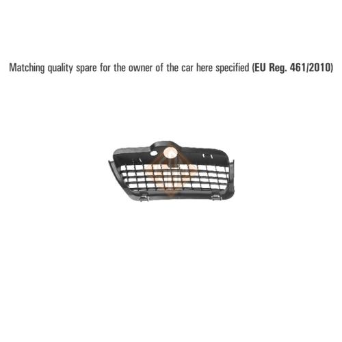 ISAM ventilation grille front left bumper for VW Golf III