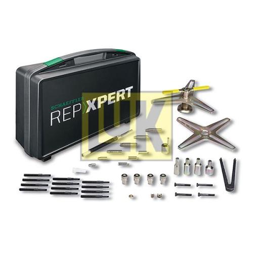 Montagewerkzeugsatz, Kupplung/Schwungrad LuK 400 023710
