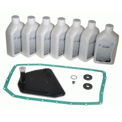 Teilesatz, Ölwechsel-Automatikgetriebe ZF 1068.298.061 BMW