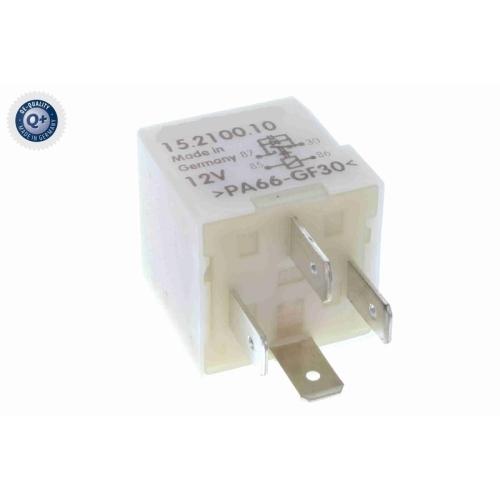 Relay, air conditioning VEMO V15-71-0010 AUDI SEAT SKODA VW VAG