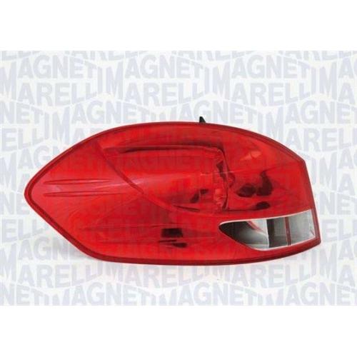 Combination Rearlight MAGNETI MARELLI 712202301120 RENAULT