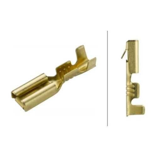 Leitungsverbinder HELLA 8KW 744 817-003 KRONE AMAZONE
