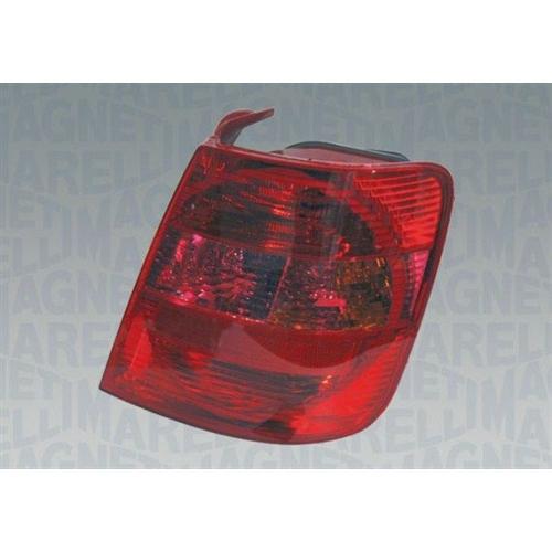 Combination Rearlight MAGNETI MARELLI 715104071100 FIAT