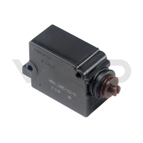 VDO Control, central locking system 406-205-012-005V