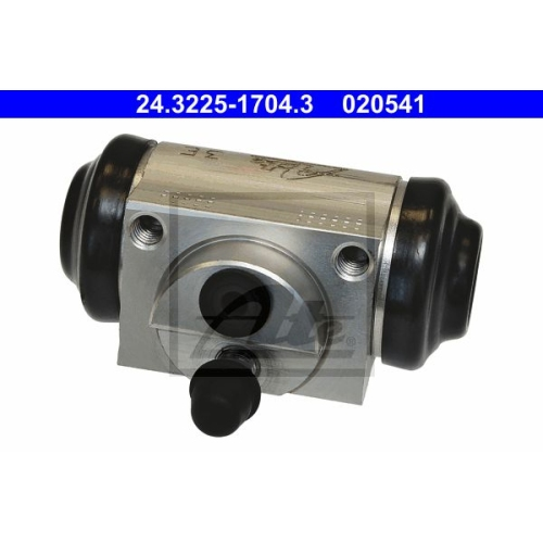 Wheel Brake Cylinder ATE 24.3225-1704.3 FIAT OPEL VAUXHALL